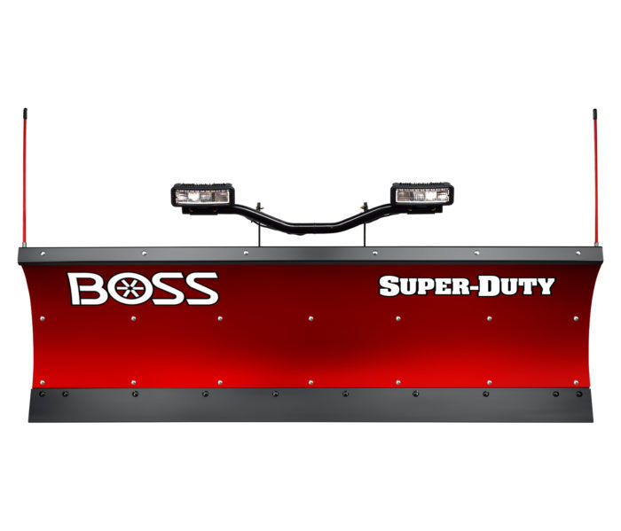 Super Duty Poly
