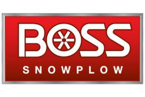 BOSS Plows