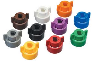 Nozzles & Parts