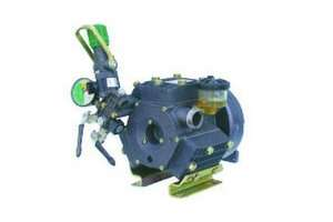 Udor kappa 120 diaphragm pump with gear reduction denver colorado kappa 55 diaphragm pump with gear reduction ccuart Gallery